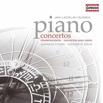 Amazon.com: Piano Concerto in G Minor, Op. 49: III. Rondo ...