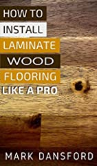 You can learn how to install laminate flooring. Save some money and do this job yourself! If you want to learn how to install laminate wood flooring as a DIY project, this book provides the information you need to get it done like a PRO!These...
