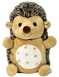 Cloud b Stay Asleep Buddies Hedgehog, Brown BOBEBE Online Baby Store From New York to Miami and Los Angeles