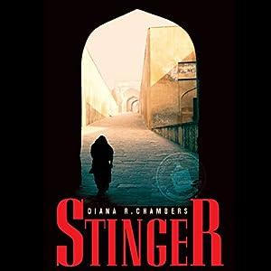 Stinger Audiobook