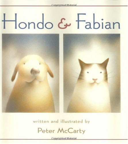 (Hondo and Fabian (Caldecott Honor Book))