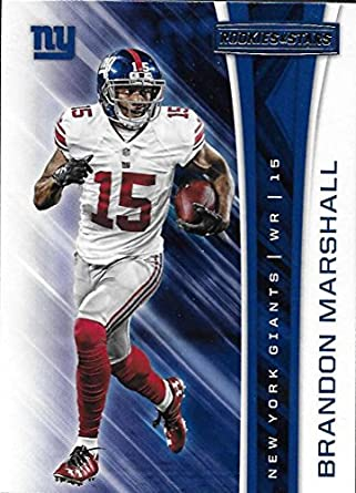 on sale 6cee1 e4331 Amazon.com: 2017 Panini Rookies and Stars #99 Brandon ...