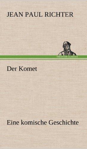 Der Komet (German Edition)