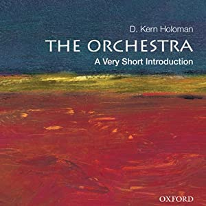 The Orchestra Audiobook