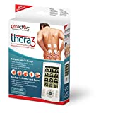 TENS MACHINE ProActive Thera3 3-in-1 Physiotherapy Device TENS EMS & Massage