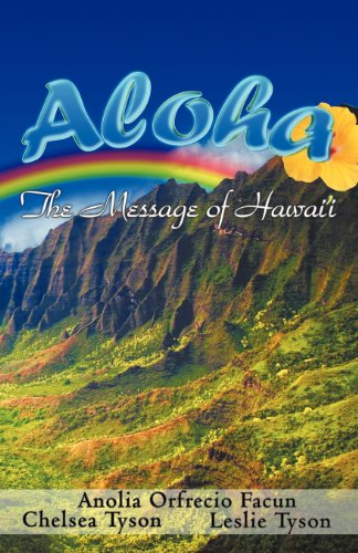 Aloha: The Message of Hawaii