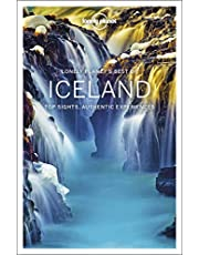Lonely Planet Best of Iceland 1 1st Ed.