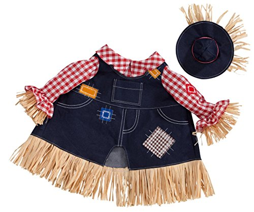 (Fox Valley Traders Scarecrow Goose Outfit)