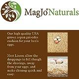 MagJo Pet Excelsior Aspen Shaving Nesting Liners 12 Pack