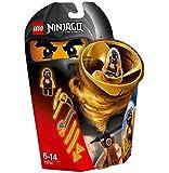 LEGO Ninjago - 70741 - Airjitzu de Cole