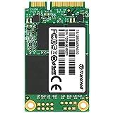 Transcend 128 GB SATA III 6Gb/s MSA370 mSATA SSD TS128GMSA370