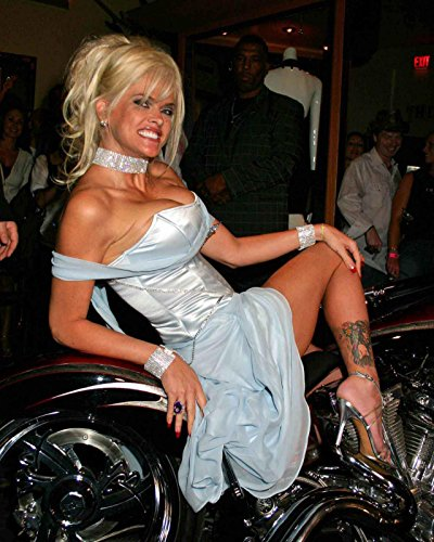 Anna Nicole Smith 8x10 Celebrity Photo - Nicole Celebrity