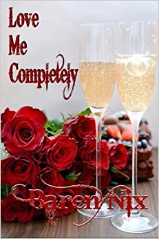 Book Love Me Completely