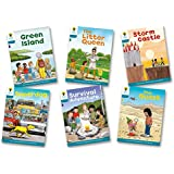Oxford Reading Tree: Level 9: Stories: Pack of 6
