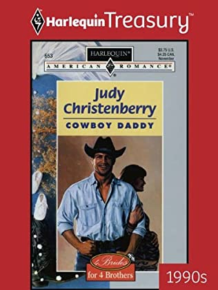 book cover of Cowboy Daddy