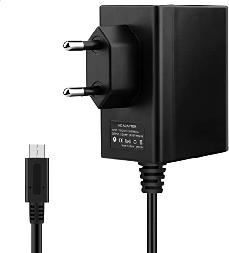 Cargador Adaptador de adaptador de corriente Cable de carga rápida ...