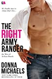 The Right Army Ranger (The Men of At-Ease Ranch)