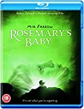 Rosemary's Baby [Blu-ray] [Import]