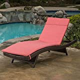 Christopher Knight Home 296391 Lakeport Patio-Chaise-Lounges