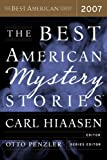 The Best American Mystery Stories 2007, , 0618812652