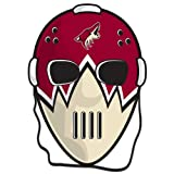 Bleacher Creatures NHL Phoenix Coyotes Goalie Face Mask
