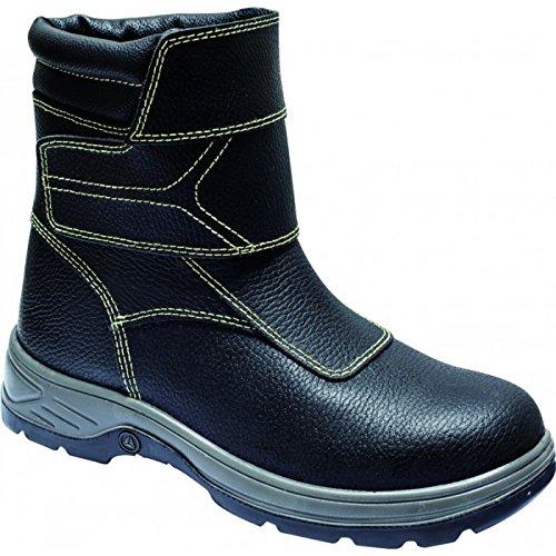 Chaussure fonderie haute cuir buffalo DELTA FUSION S3 - 38