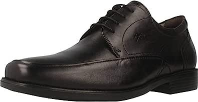 Zapato FLUCHOS 7995 Mallorca Negro