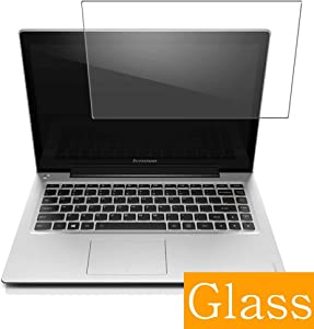 Synvy Tempered Glass Screen Protector for Lenovo Ideapad U330 Touch 13.3