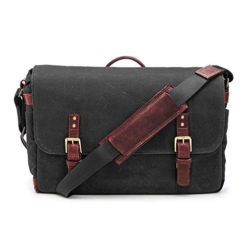 ONA The Union Street Camera Bag - Black