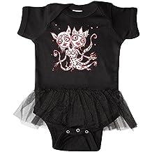 Inktastic Baby Girls' Mermadia Infant Tutu Bodysuit by Gus Fink