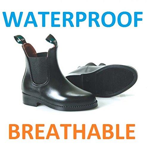 Dublin Universal Adults Jodhpur Boots