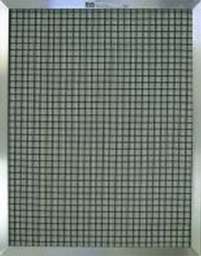 28x30x1 Permanent Washable Ac Furnace Air Filter - Lifetime Warr - Great for Geothermal by Boair