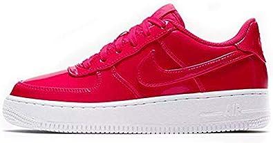 Nike Air Force 1 LV8 UV Siren Red