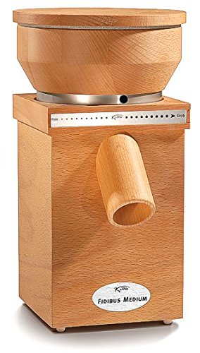 Komo Medium Grain Mill