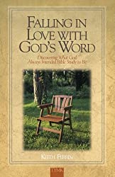 Falling In Love With God's Word