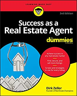 Amazon success as a real estate agent for dummies for dummies success as a real estate agent for dummies for dummies business personal finance fandeluxe Image collections