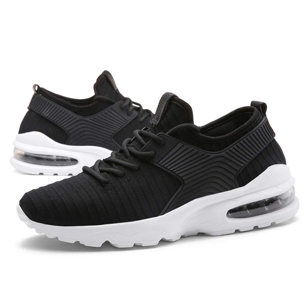 150868ba6924 EL Possibilities Men's Sneakers Breathable Comfortable Youth Big Boys Sport  Trail Running Shoes