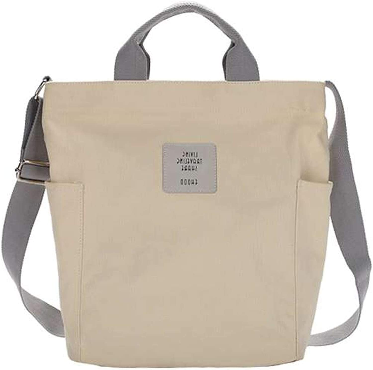 HeyMoly Women Canvas Tote...