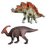 settencas Simulation Dinosaur Model Plastic Dinosaur Model Toy Children Dinosaur Doll
