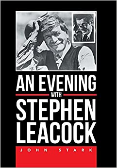 Book An Evening With Stephen Leacock