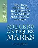 Millers Antique Marks