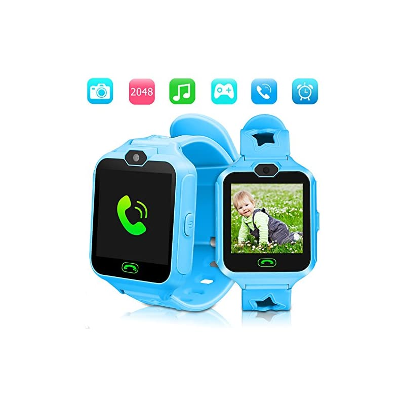 Kid Smartwatches Kids Phone Watch Girls