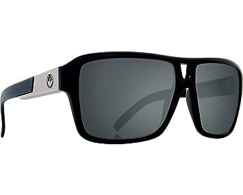Dragon gris jet Las gafas de sol Jam: Amazon.es: Ropa y ...