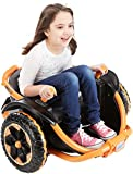 Fisher-Price Power Wheels Wild Thing, Orange