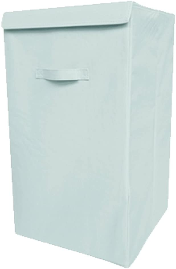 DormCo Folding Laundry Hamper - TUSK Storage - Mint