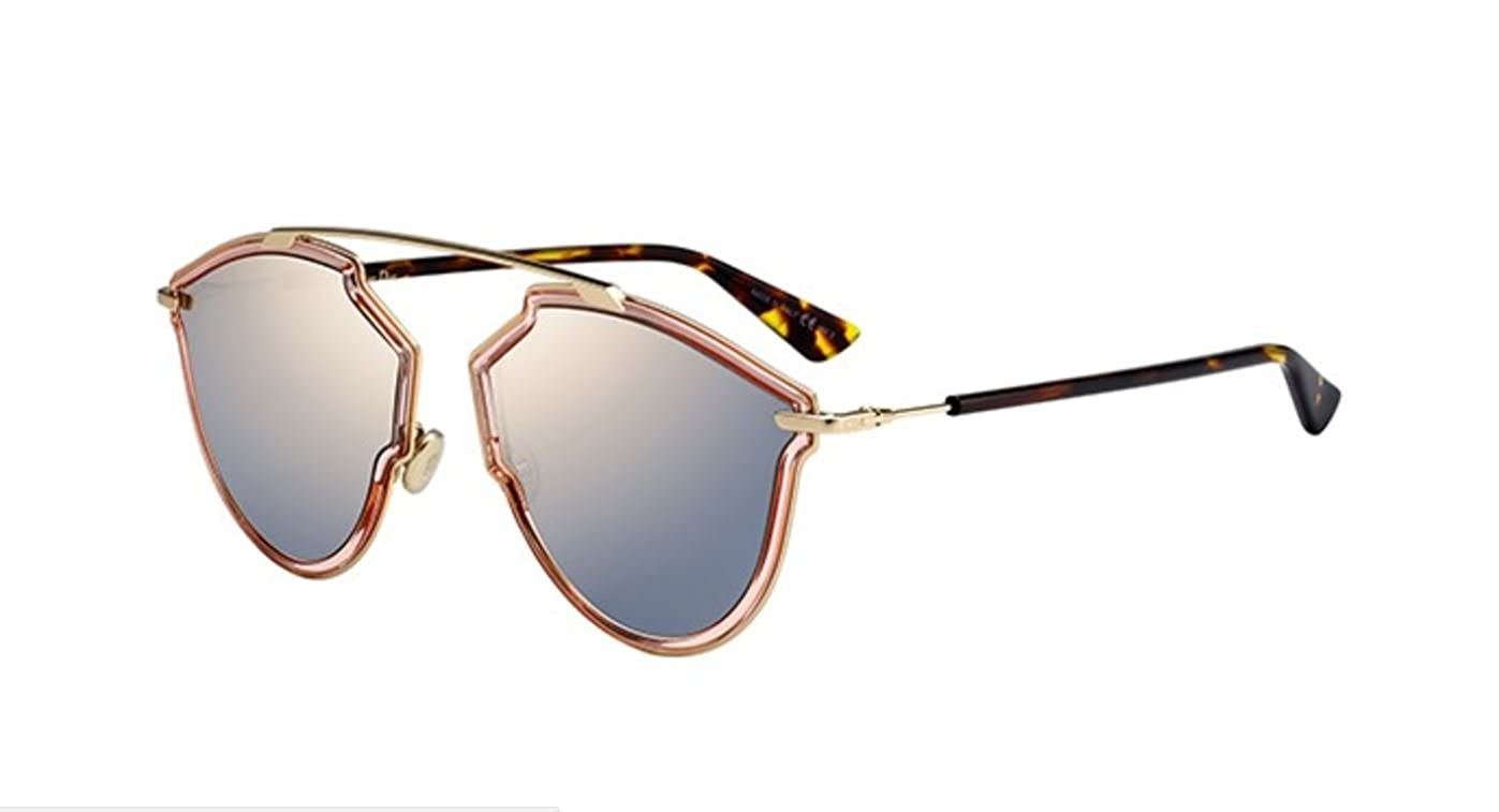 Amazon.com: Authentic Christian Dior So Real Rise 0S45/0J ...