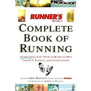 Runner's World Complete Book of Running Hörbuch