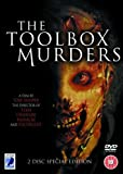 The Toolbox Murders (Special Edition) [DVD] [2003]