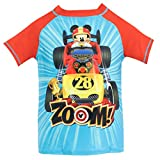 Disney Boys' Mickey and The Roadster Racers Two