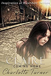 Inspiration at Riverdale Terrace: Claire: Coming Home